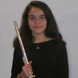María Garnica