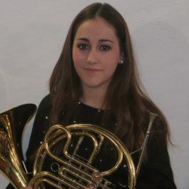 Miriam Robles