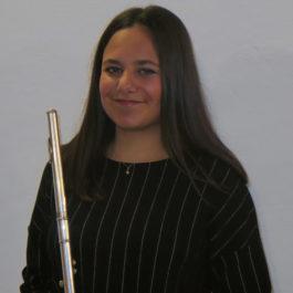 Sonia Hernández