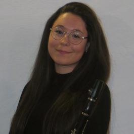 Victoria Roldán