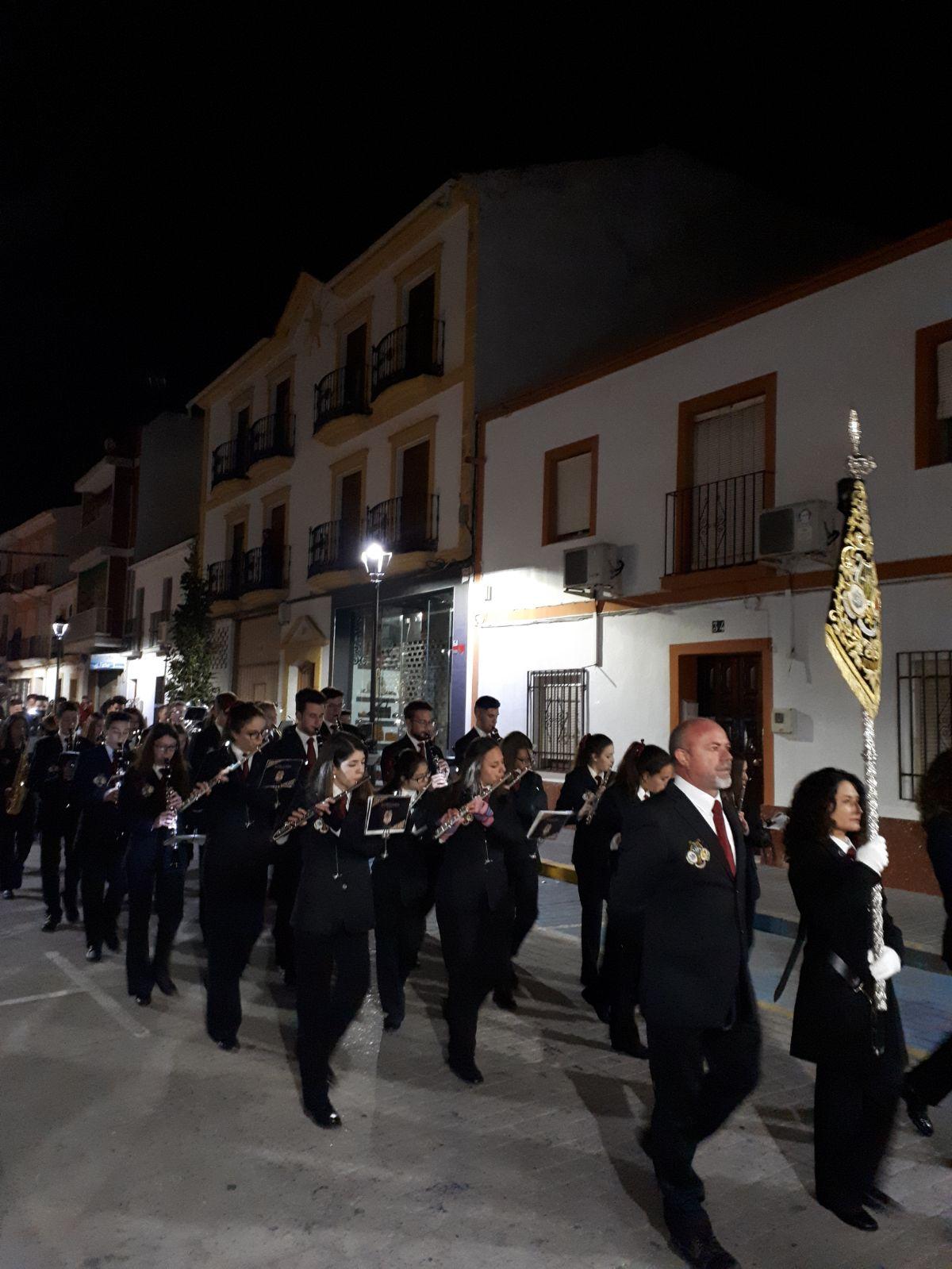 Semana Santa 2018 en Posadas (Córdoba)